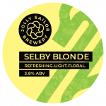 Selby Blonde