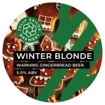 Winter Blonde