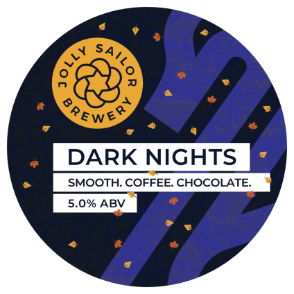 Dark Nights Porter